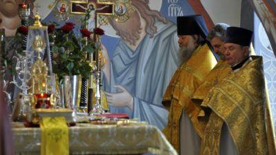 Monasterskie święto