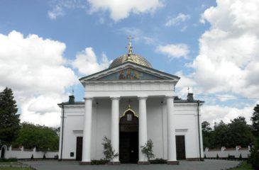 Główna świątynia