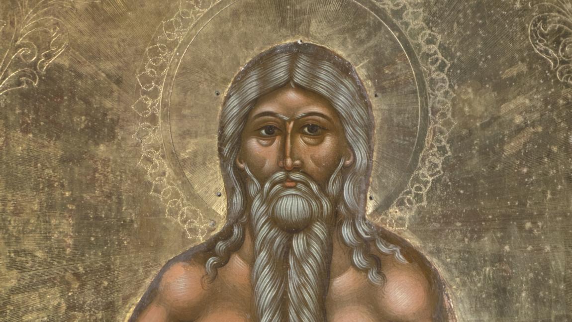Zakończono konserwację cudownej ikony św. Onufrego!