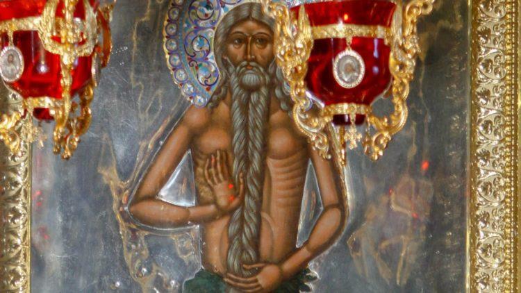 Dzień pamięci Świętego Onufrego