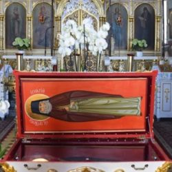 Pamięć św. męczennika Ignacego